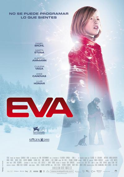 """Eva"" Cine Concha Rodríguez - MakeUp Artist"