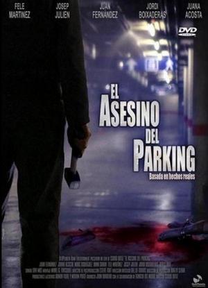 """MakeUp Cine - Película """"El asesino del parking"""" - Concha Rodríguez"""