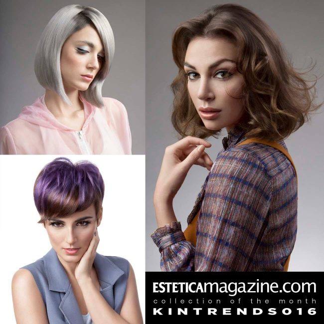 Estética Magazine - Maquillaje Concha Rodríguez - Campaña publicitaria