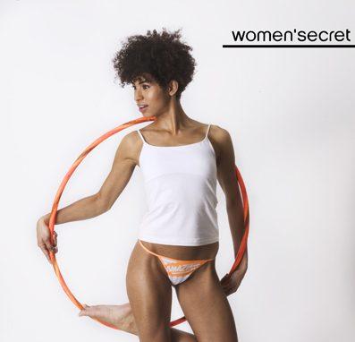 WS - Concha Rodríguez - Maquillaje Campaña Publicitaria